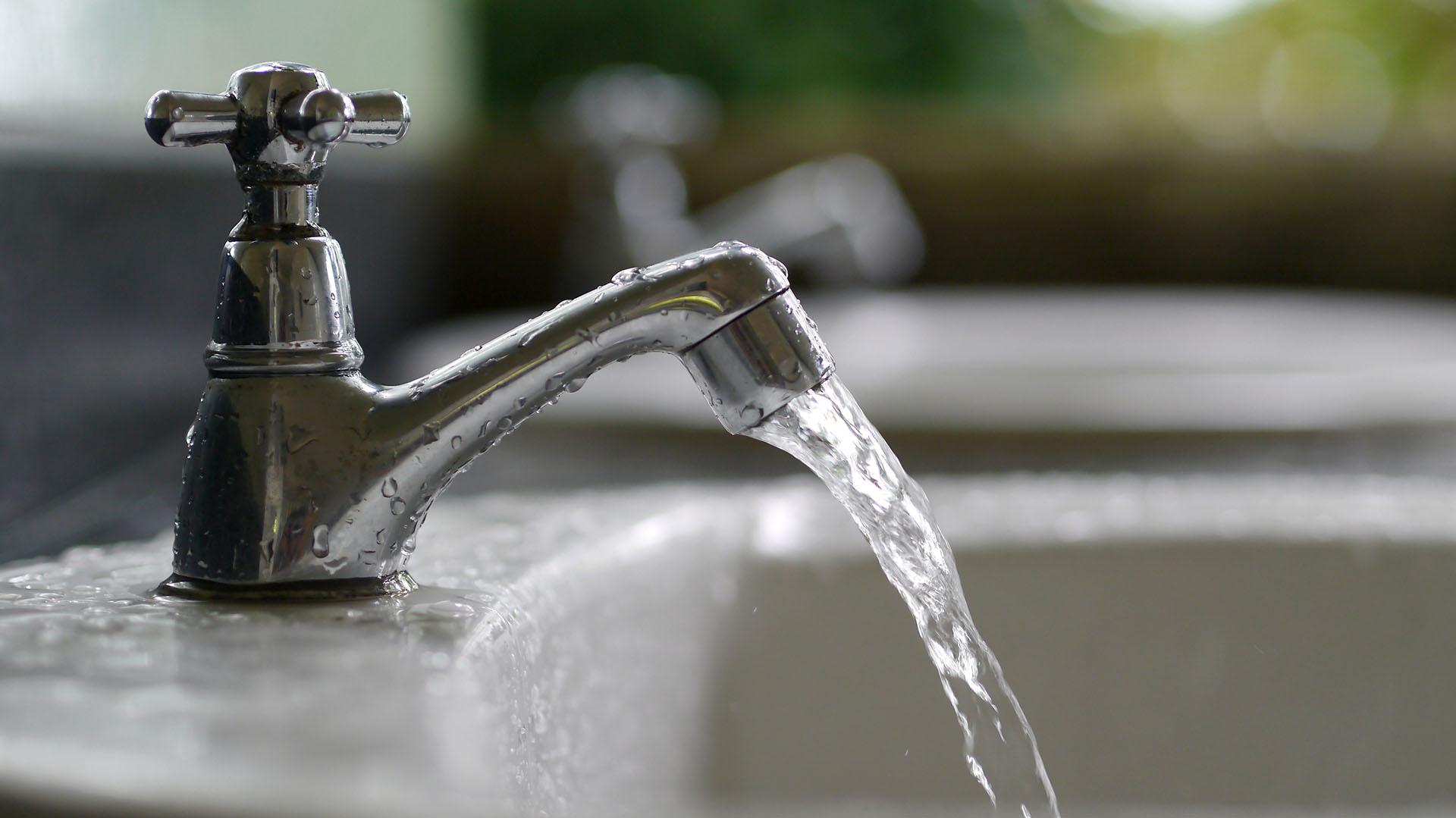 Las subas de agua quedaron fuera de la mayor parte de las medidas paliativas