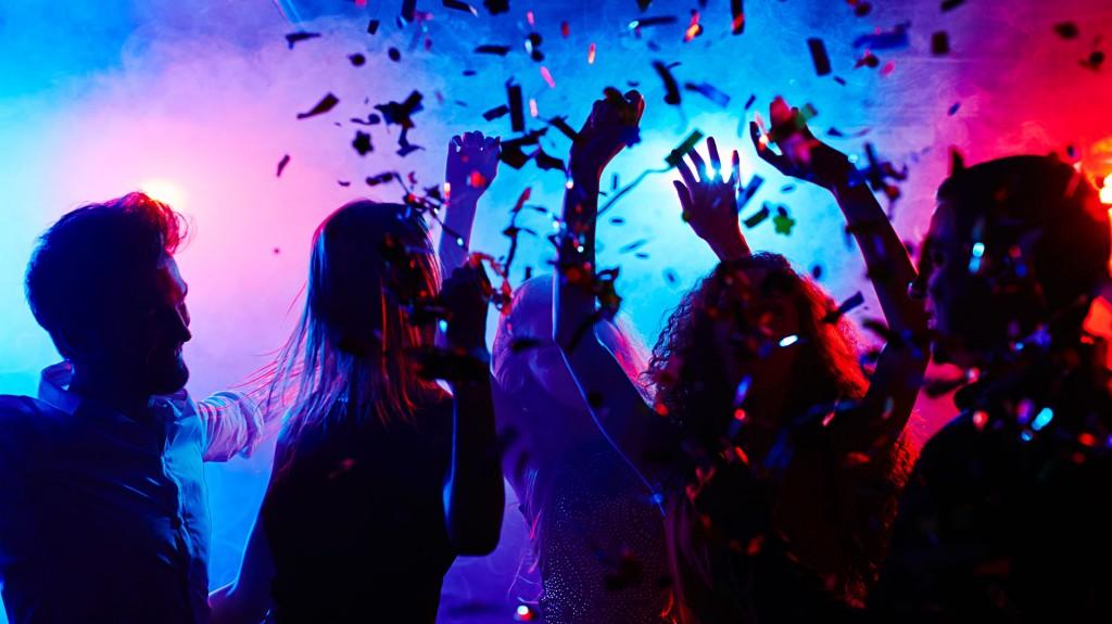 La generación clubber es fanática de la música electrónica y los festivales de electro house. (Shutterstock)
