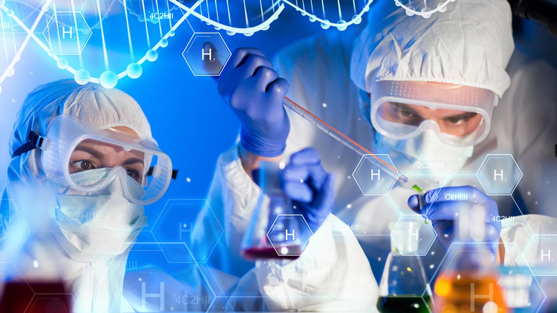 Los biomarcadores permiten que los científicos descubran mucho más rápido el medicamento indicado (Shutterstock)