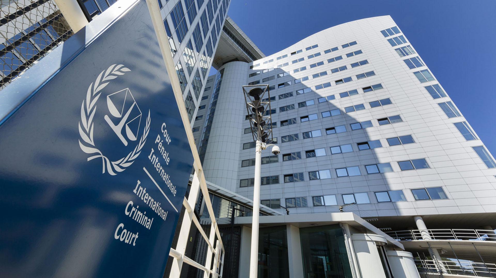 La Corte Penal Internacional (Reuters)