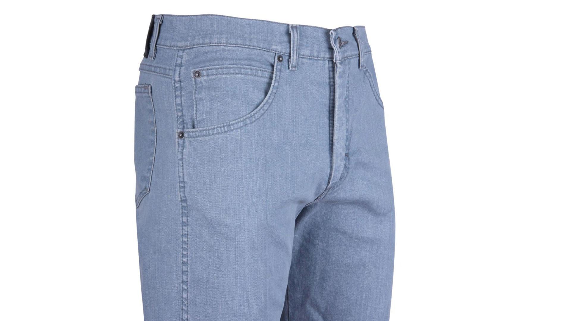El jean Montana es el más clásico y el más vendido