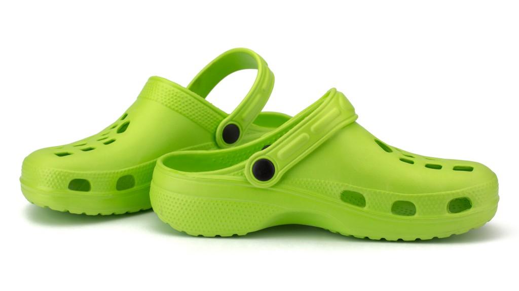 El calzado puede generar problemas en la postura corporal (Shutterstock)