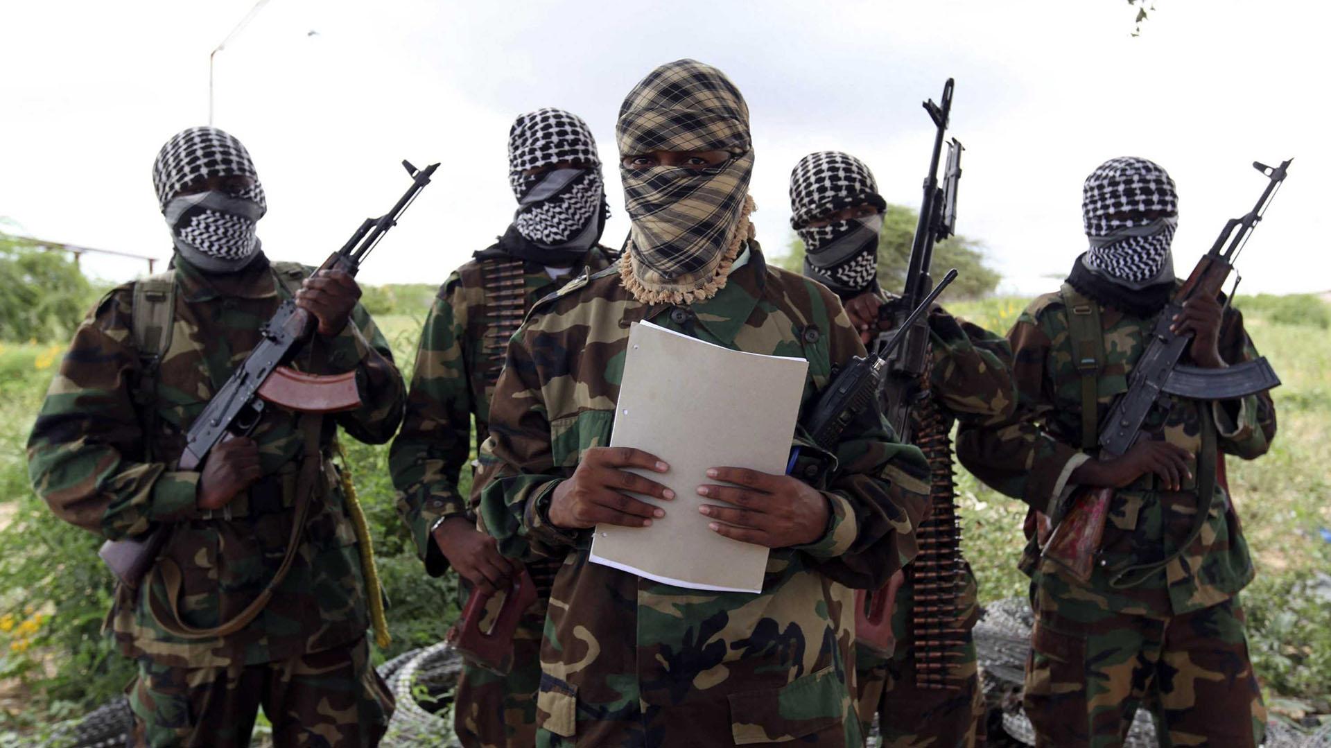 Milicianos de Al Qaeda (Reuters)