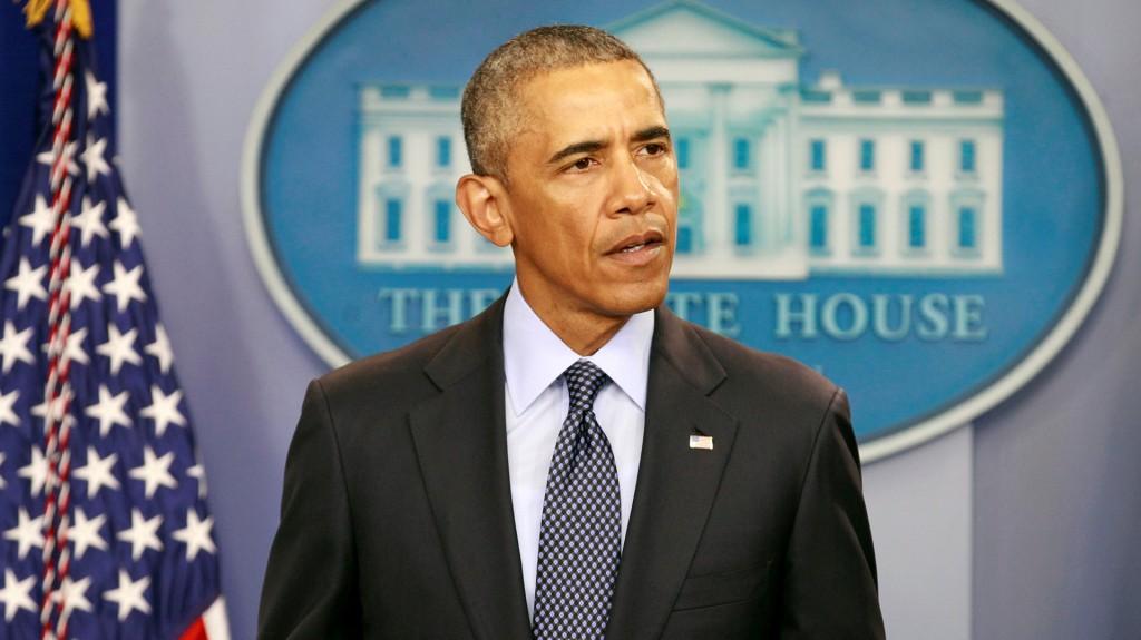 Barack Obama habló desde la Casa Blanca tras el atentado de Orlando (Reuters)