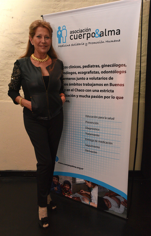 Patricia Lage