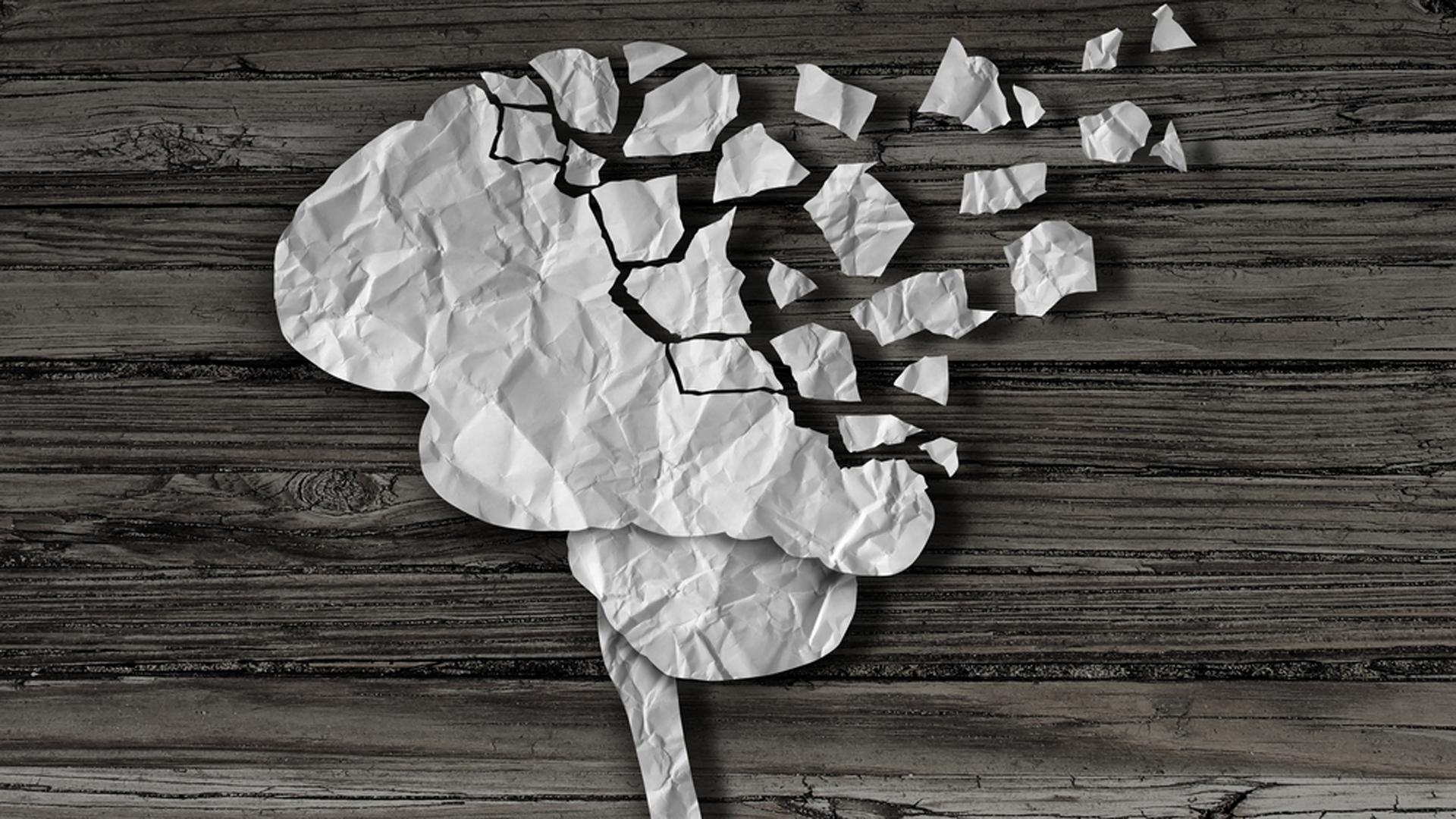 Los impulsos eléctricos demostraron avances en la enfermedad (Shutterstock)