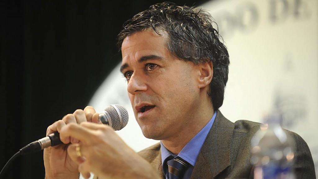 El juez Daniel Rafecas deberá tomar una decisión sobre las pericias realizadas sobre los bienes del general Milani. (NA)