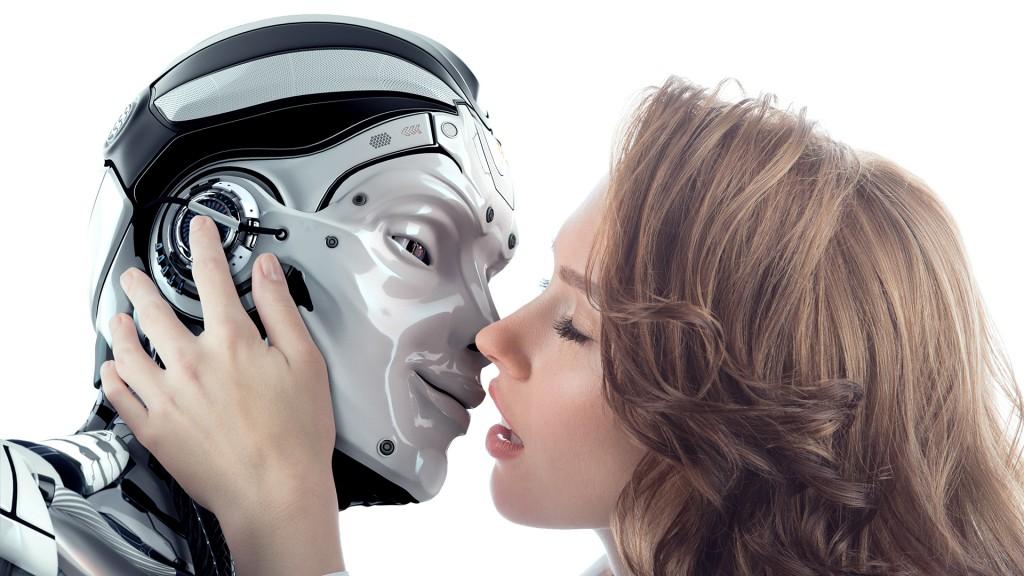 La perspectiva del desarrollo de robots sexuales también plantea dilemas morales (Shutterstock)