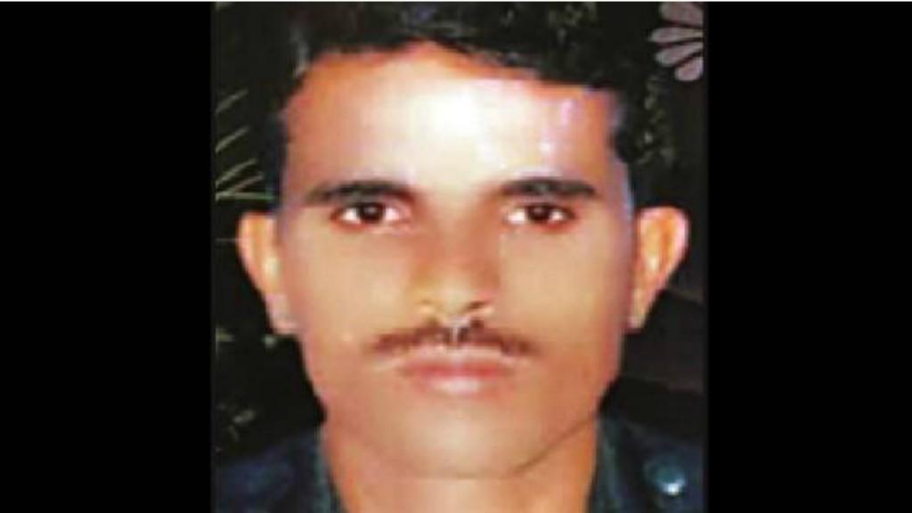 Dharamveer Singh perdió la memoria en un accidente y la recuperó en otro (Times of India)
