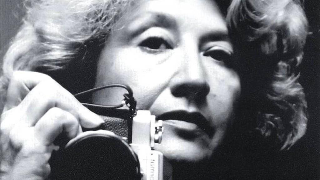 Hoy es imposible concebir la historia de esta disciplina artística local sin Sara Facio. (Sara Facio)