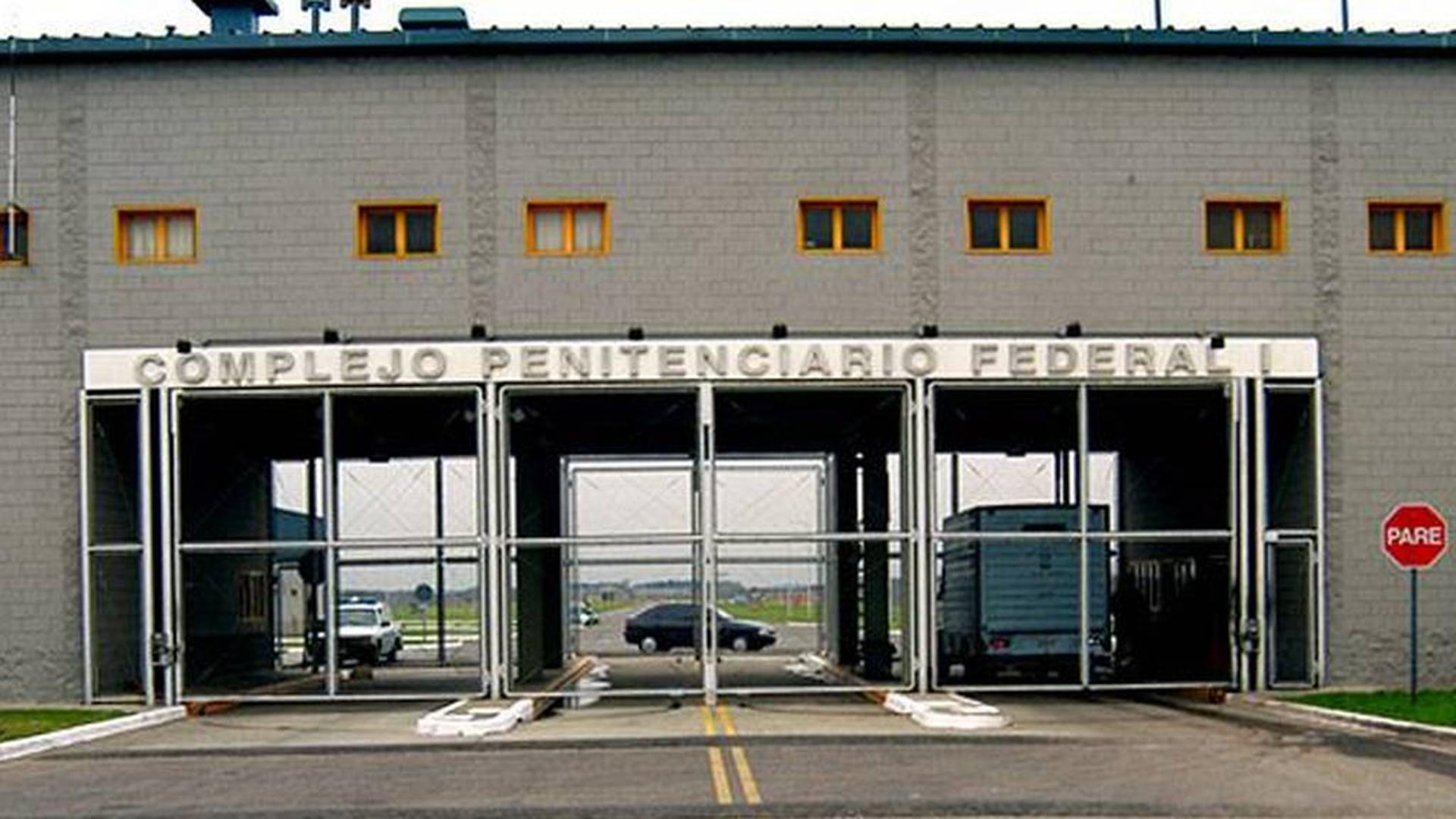Lázaro Báez, Ricardo Jaime y, ahora José López son algunos de los internos de la cárcel de Ezeiza que serían alojados en los nuevos pabellones