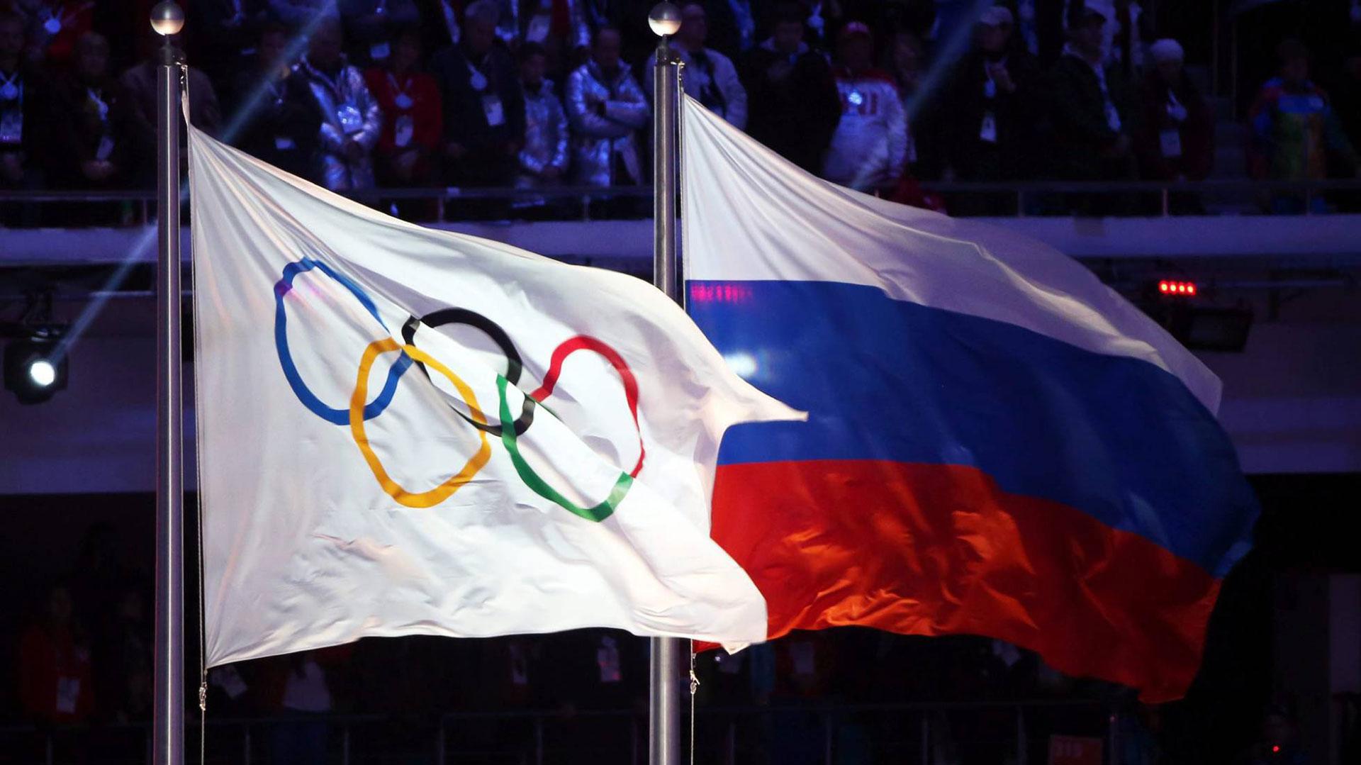 Rusia podría desaparecer de los Juegos Olímpicos 2016