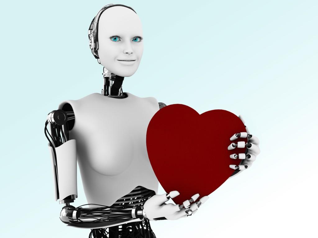 Los robots podrían despertar emociones en los seres humanos (Shutterstock)