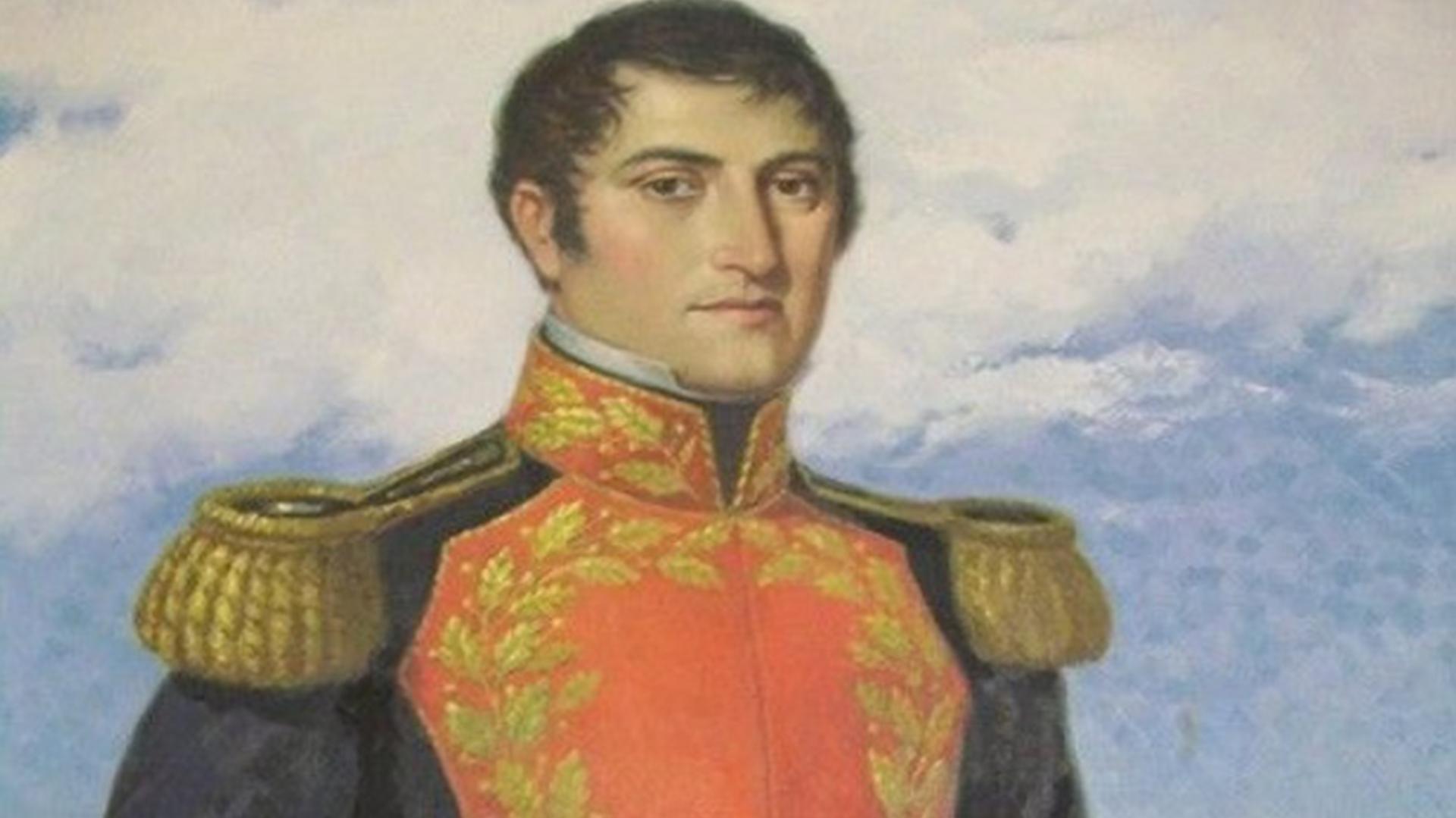 Hijo de padres ricos, la juventud de Manuel Belgrano fue revoltosa y siguió las ideas de su generación