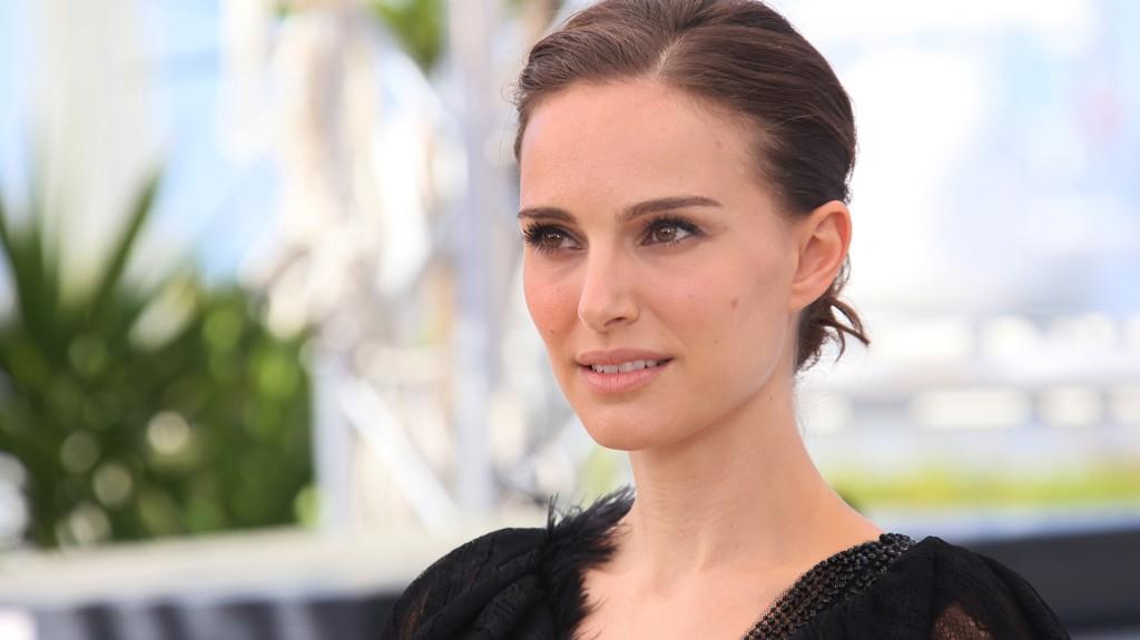 Menos es más. La belleza al natural de Natalie Portman confirma que es uno de los puntos que más seduce a los hombres (Shutterstock)