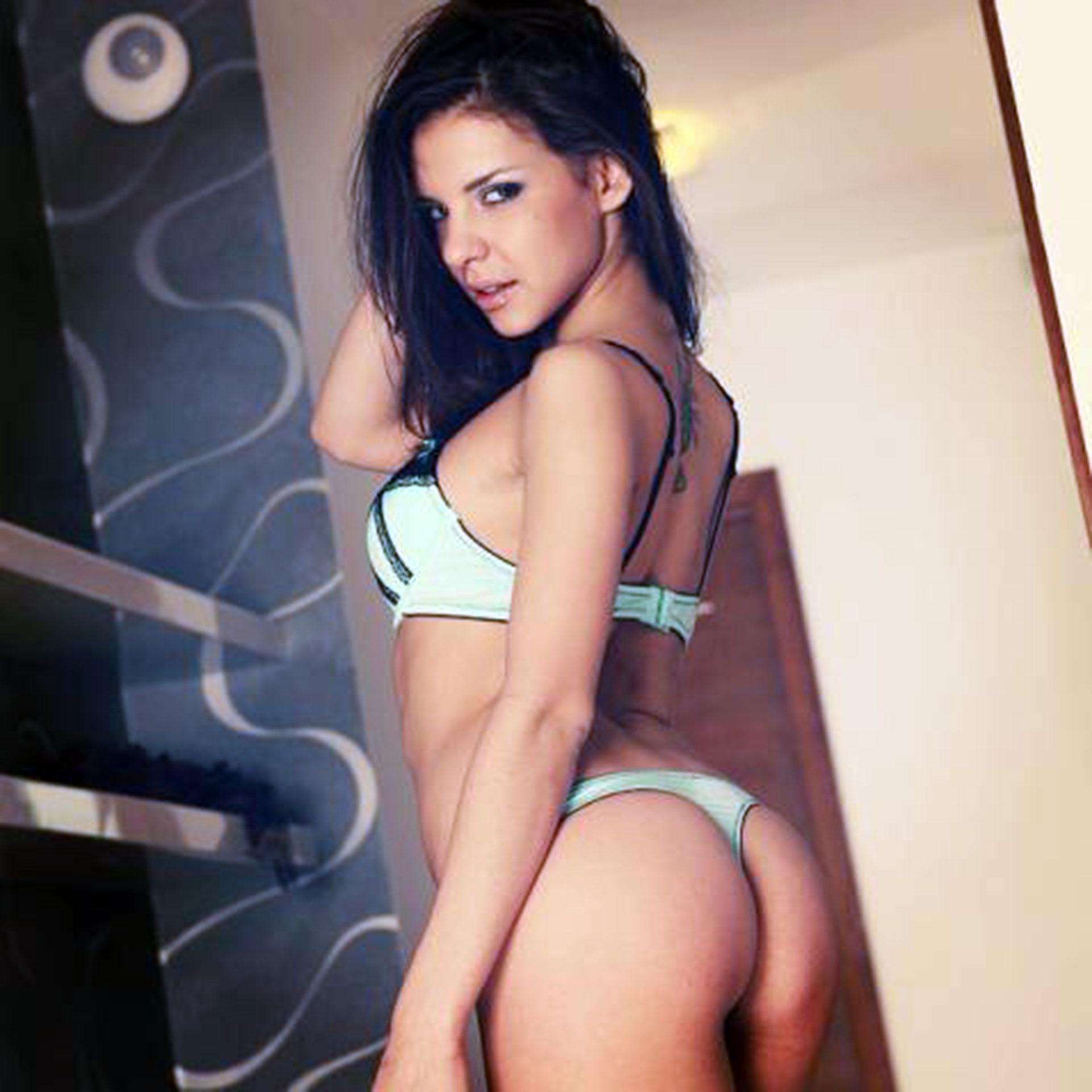 Actrices Porno Rusas Joven actriz porno rusa le ofreció 16 horas de sexo al goleador