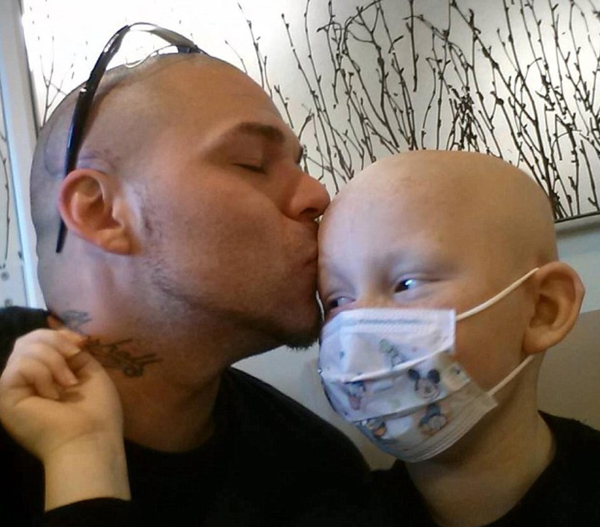 También se avanza en cáncer infantil (iStock)