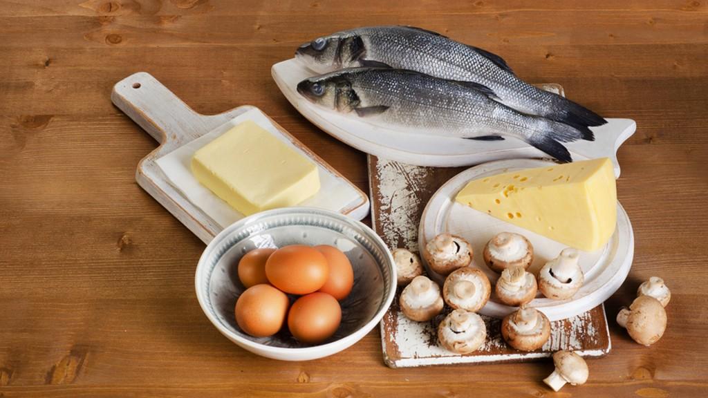 La vitamina D proporciona propiedades esencialespara prevenir la gripe (Shutterstock)