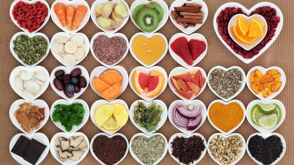 De la A la D, las vitaminas son esenciales para salud y no aumentar de peso (Shutterstock)