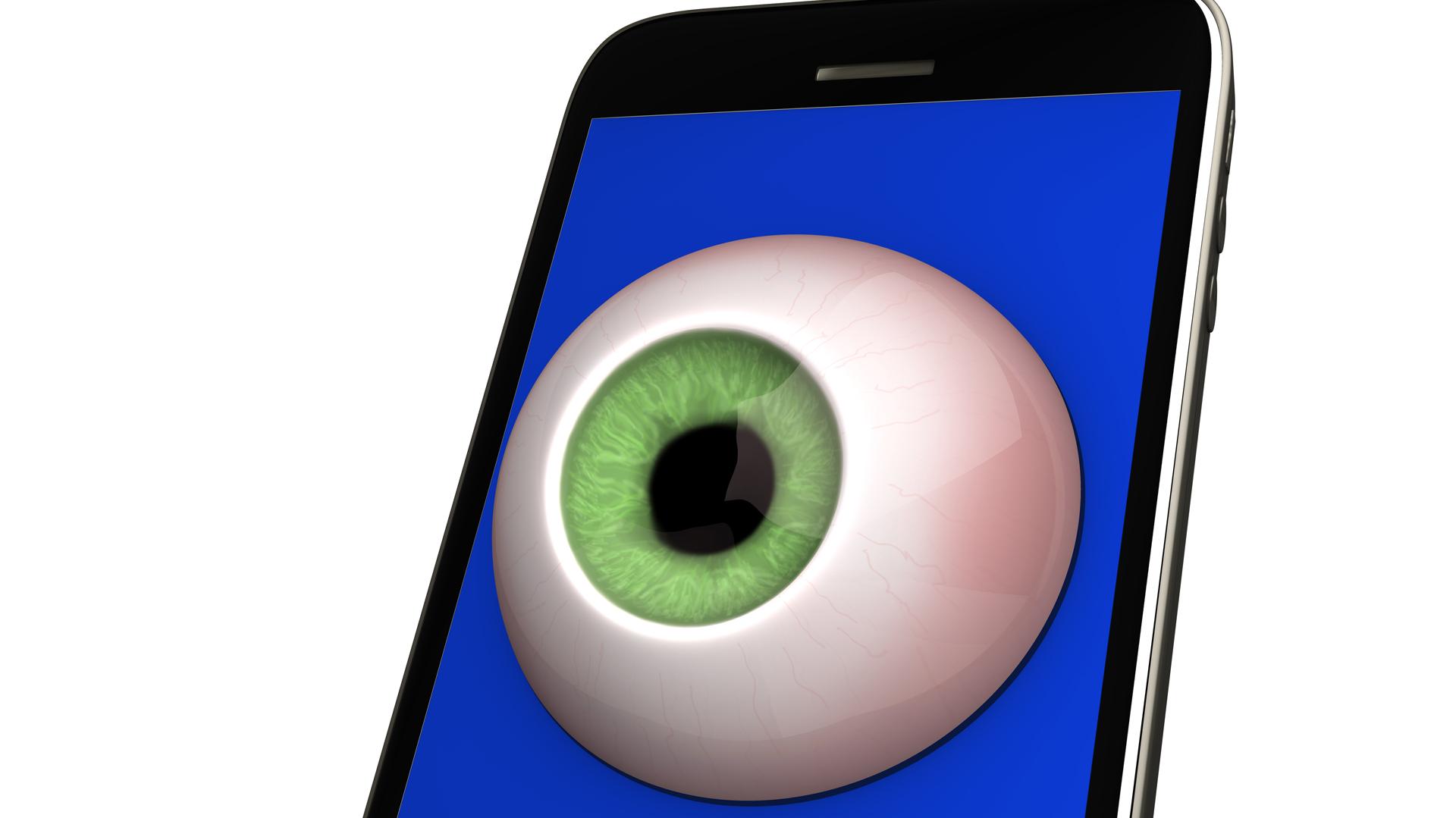 que aplicaciones hay para espiar celulares