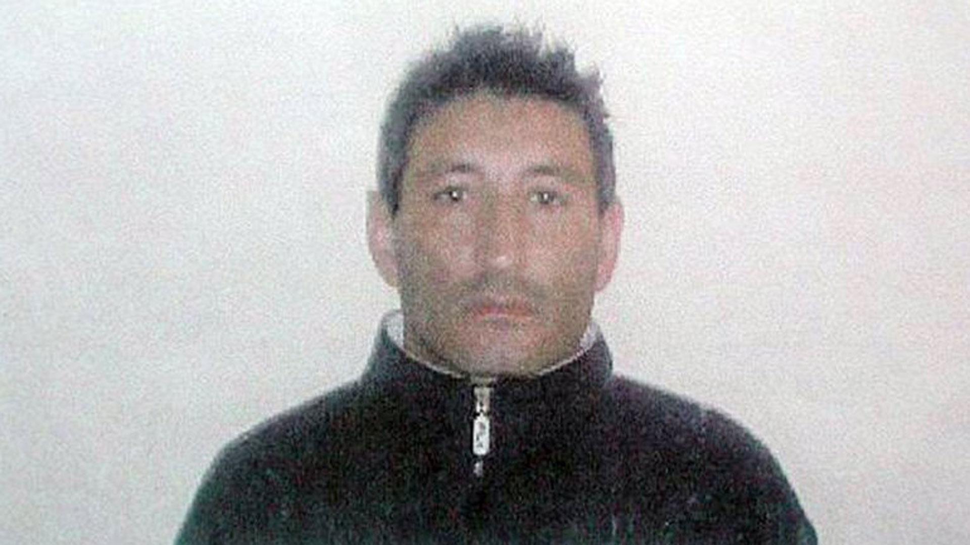 """Miguel """"Mameluco"""" Villalba, capo narco de San Martín"""