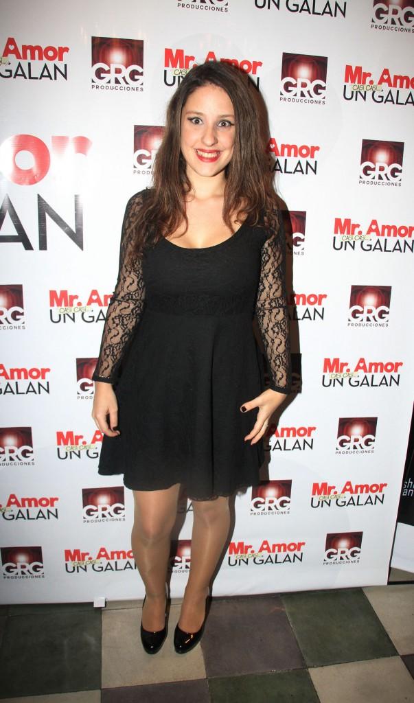 Bianca Lauria
