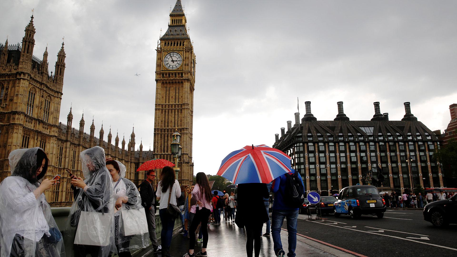 Los londinenses ahora buscarán separarse del Reino Unido (Reuters)