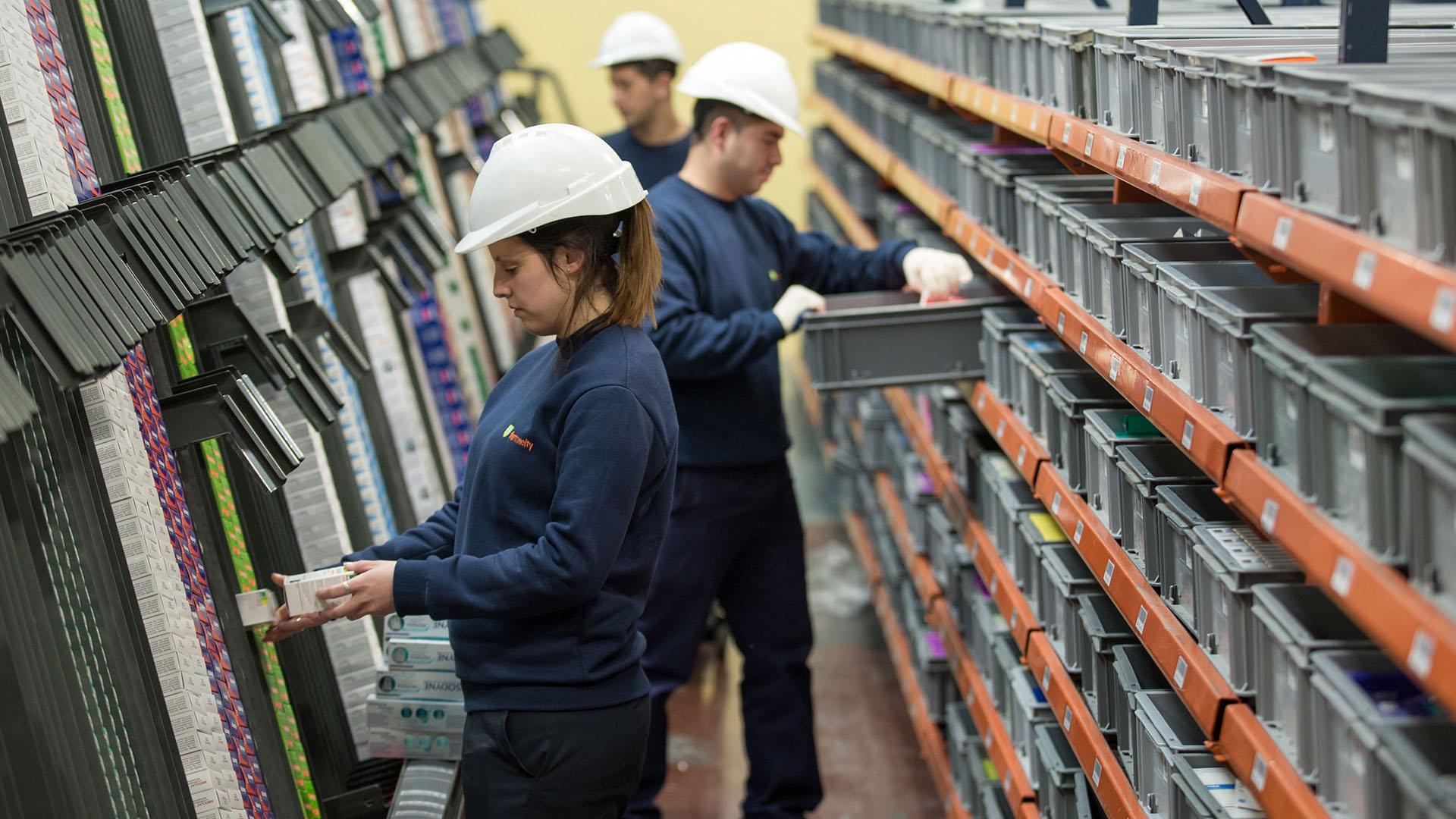 La remuneración promedio en el sector privado fue de unos $26.000 al cierre del último año