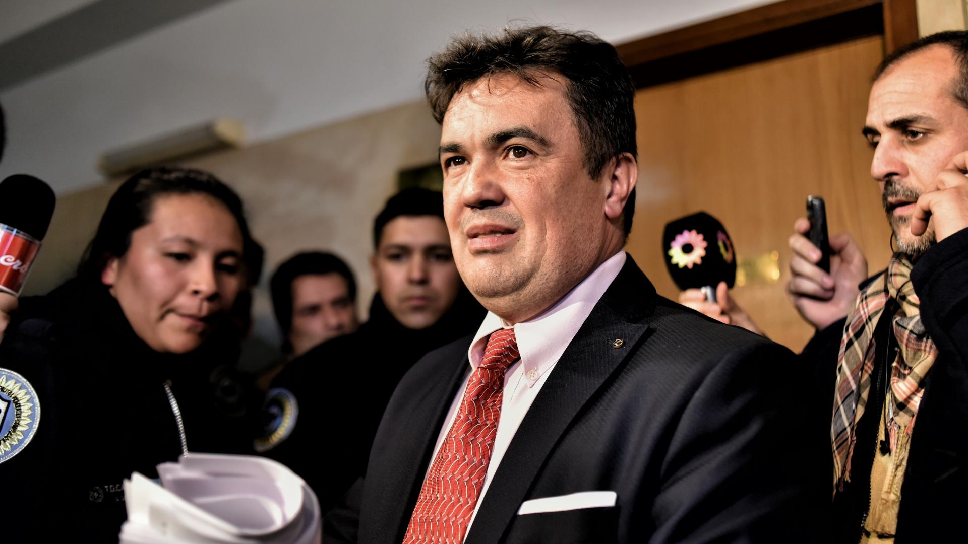 Guillermo Marijuán (Adrián Escandar)