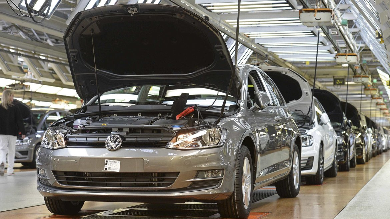 El sector automotriz con caídas abruptas en sus ventas (Reuters)