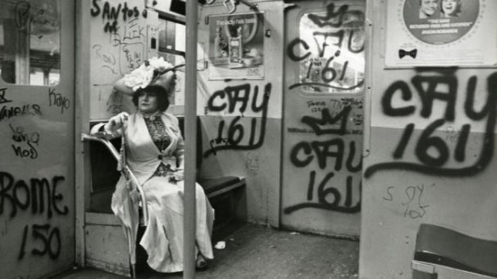 Cunningham retrató cuarenta años de moda en la Gran Manzana (Bill Cunningham)