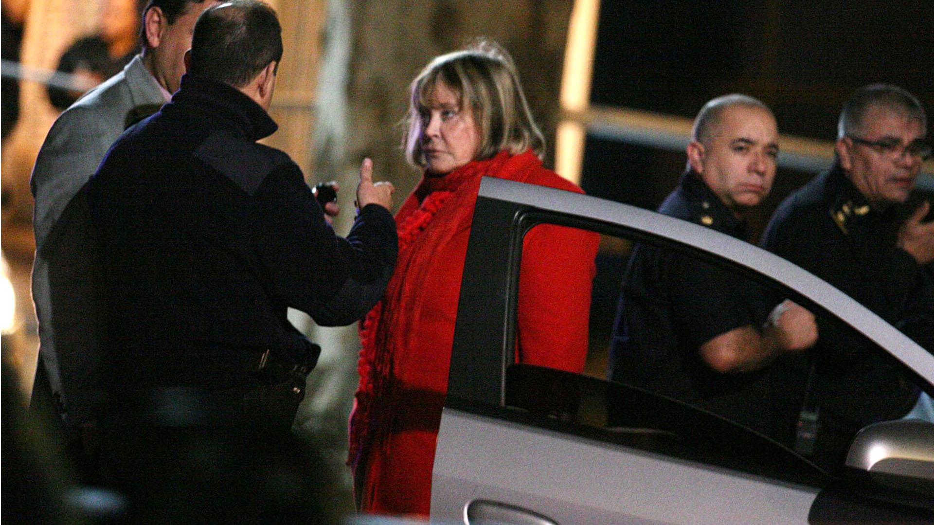La jueza María Servini de Cubría ordenó avanzar en la investigación. (NA)