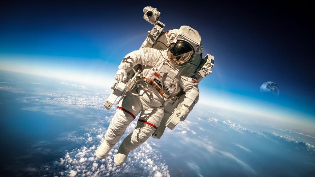 Sólo 24 personas viajaron más allá de la órbita terrestre (Shutterstock)