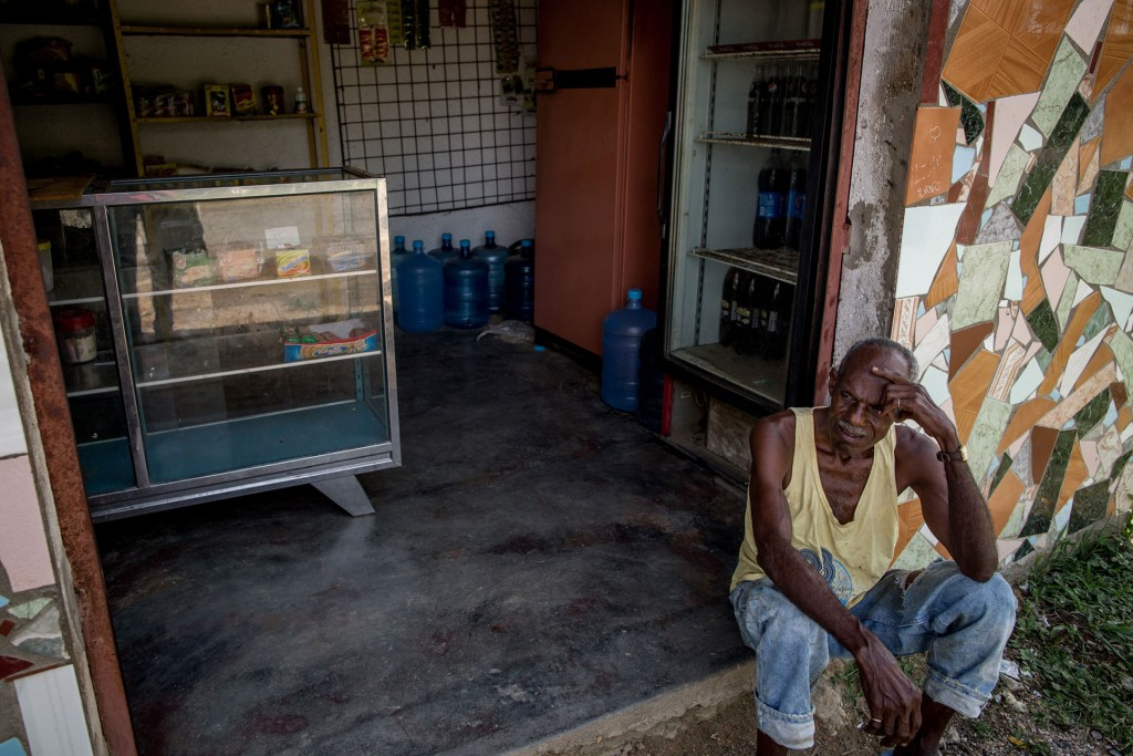 Los venezolanos sufren de una grave crisis energética, sanitaria y económica (washington post)
