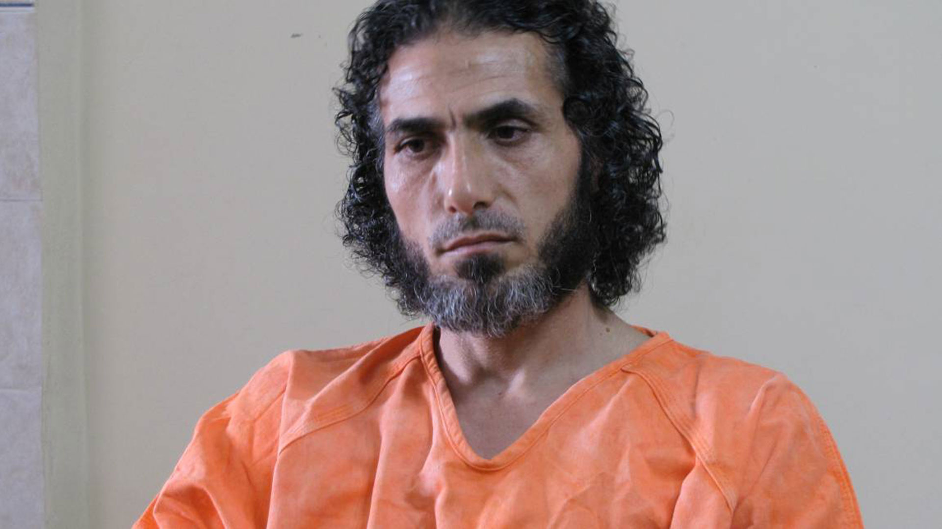 Jihad Diyab partió con rumbo a Sudáfrica