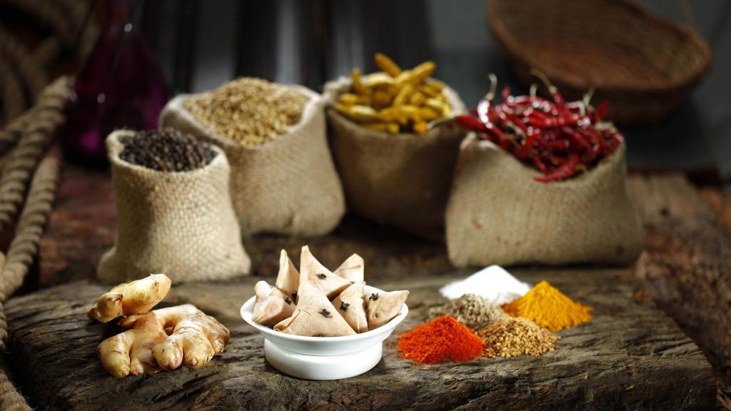Mediante el olfato, el tacto o la vista, el cerebro puede predisponerse ante el sabor de una comida