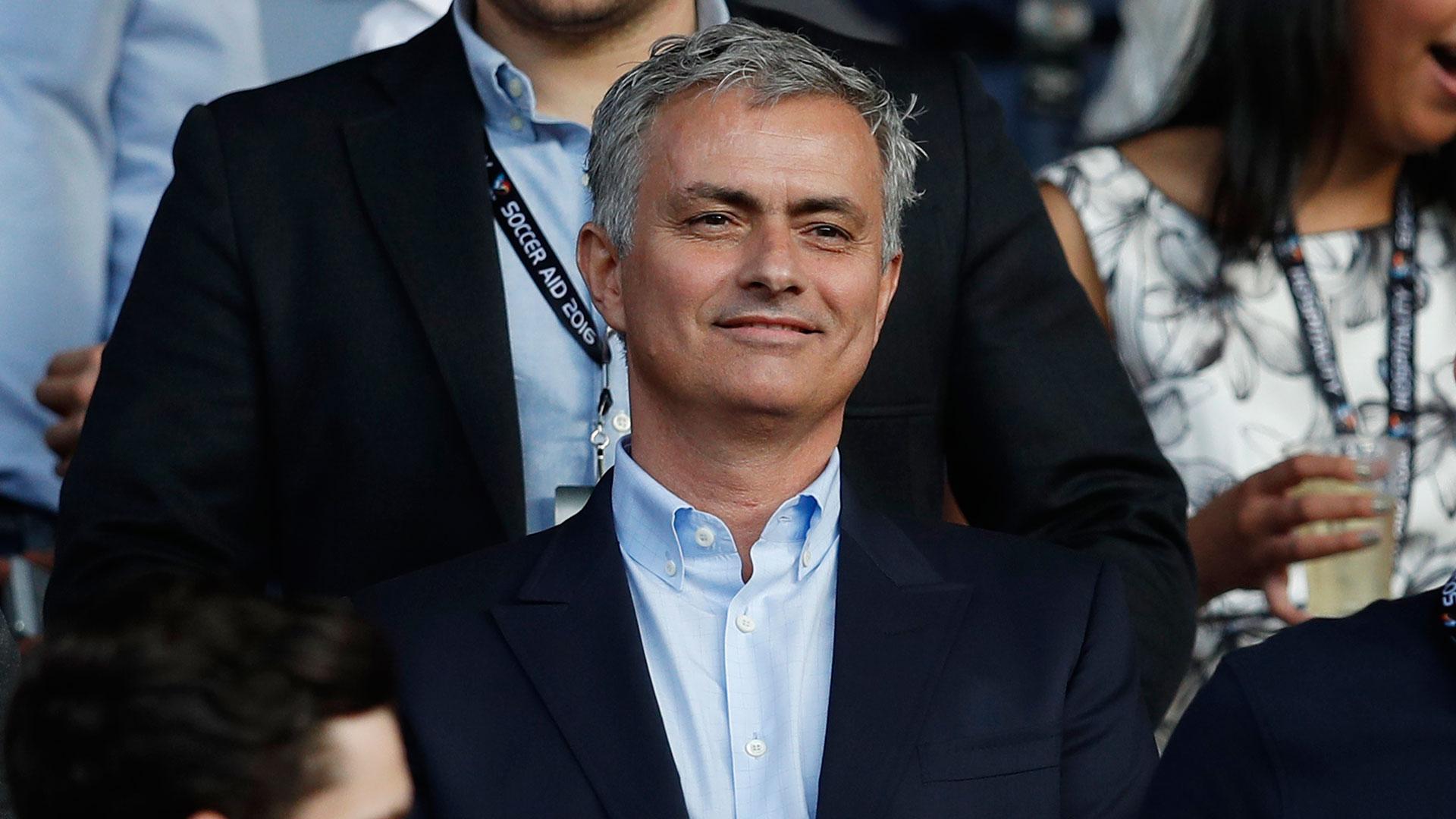 El portugués abandonó el Chelsea y llegó al Manchester United