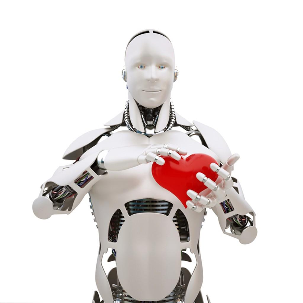 ¿Podrán las máquinas, alguna vez, reemplazar el aspecto más humano de las personas? (Shutterstock)