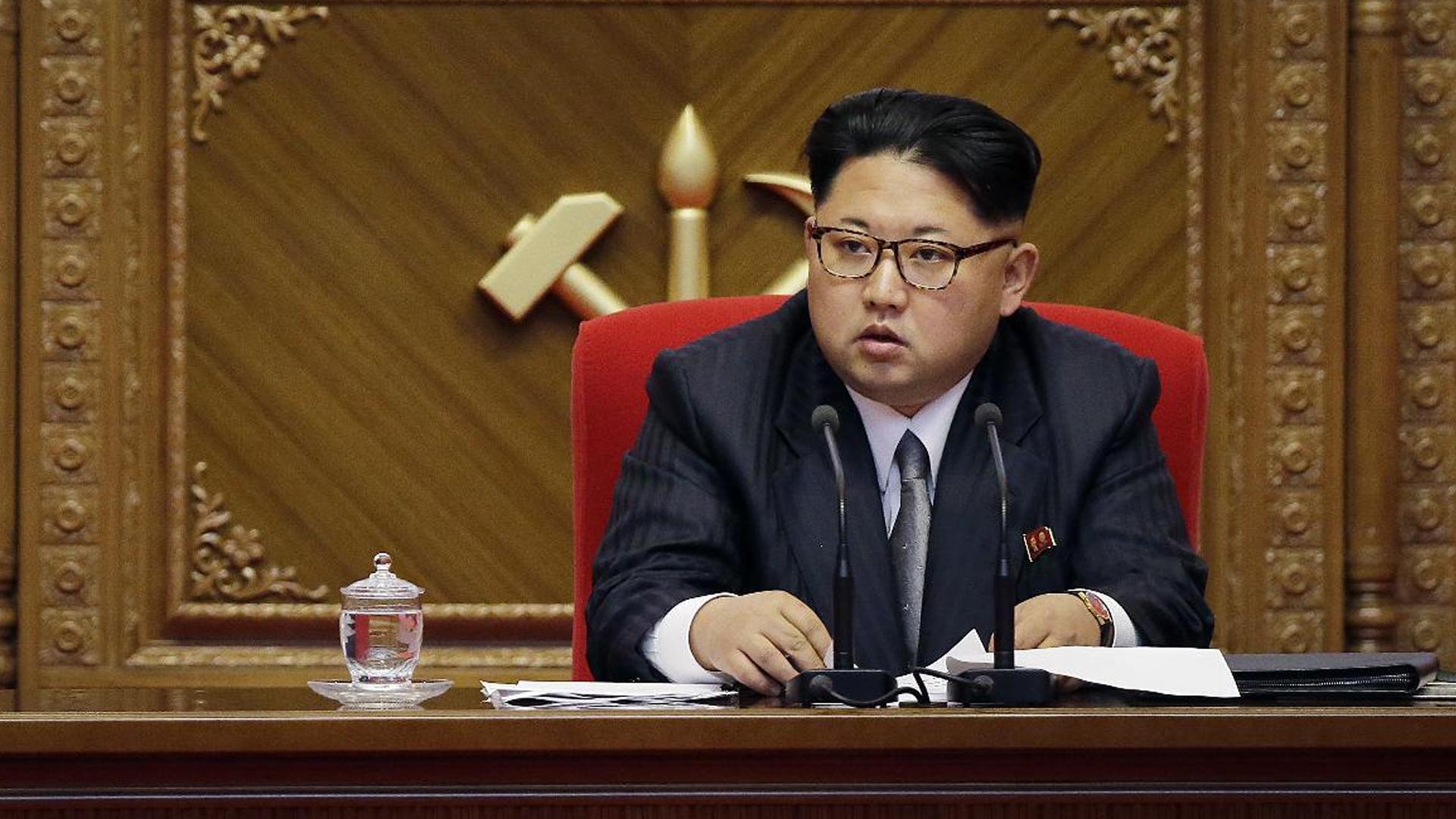 Kim Jong-un ha ordenado brutales ejecuciones