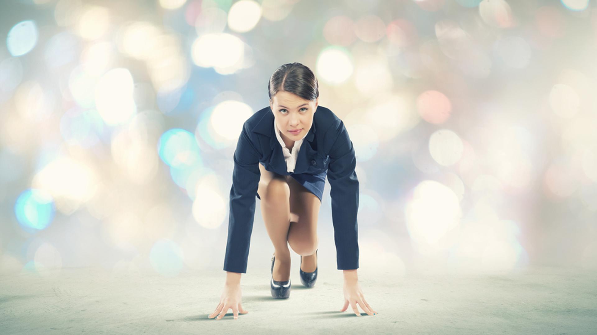 Las mujeres ocupan ahora el 29% de los cargos de liderazgo senior a nivel mundial