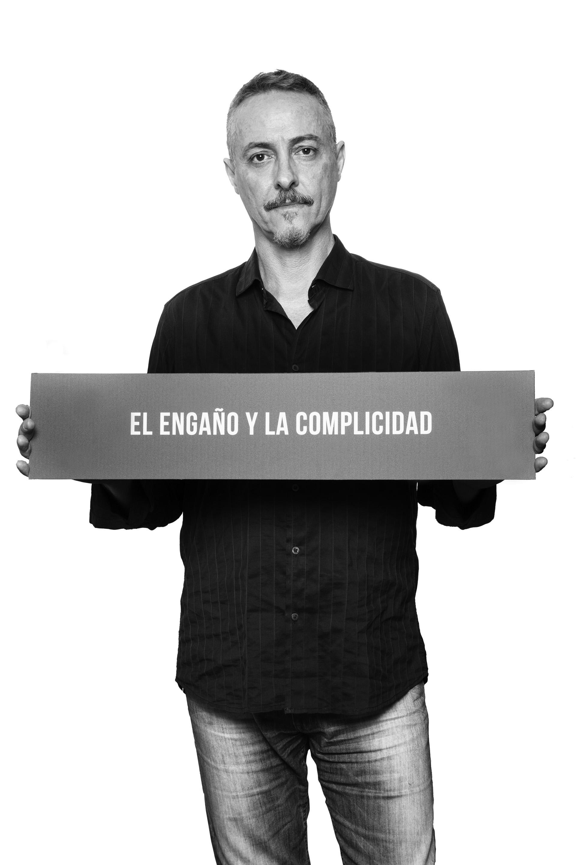 Pedro Aznar (Guido Chouela)