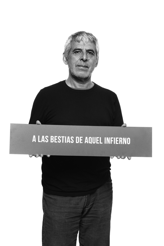 Peteco Carabajal (Guido Chouela)