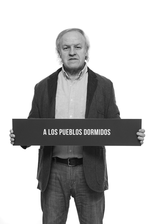 """César """"Banana"""" Pueyrredón (Guido Chouela)"""