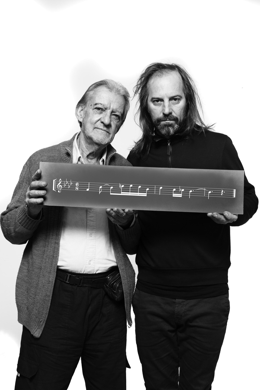 Rodolfo Mederos y Chango Spasiuk (Guido Chouela)