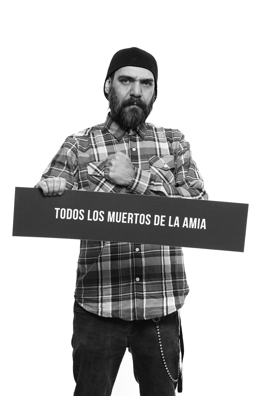 """Marcelo Corvalán """"Corvata""""(Guido Chouela)"""