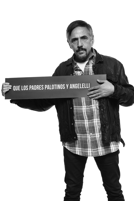 Alejandro Lerner (Guido Chouela)