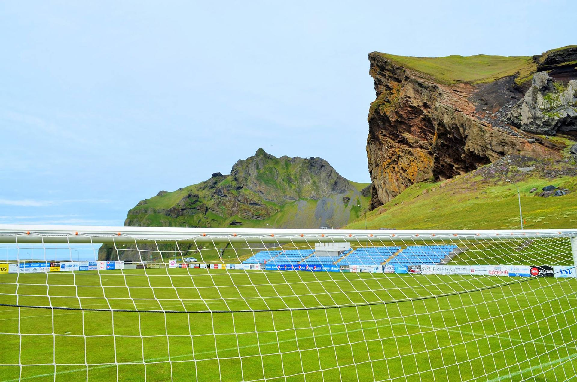 island liga