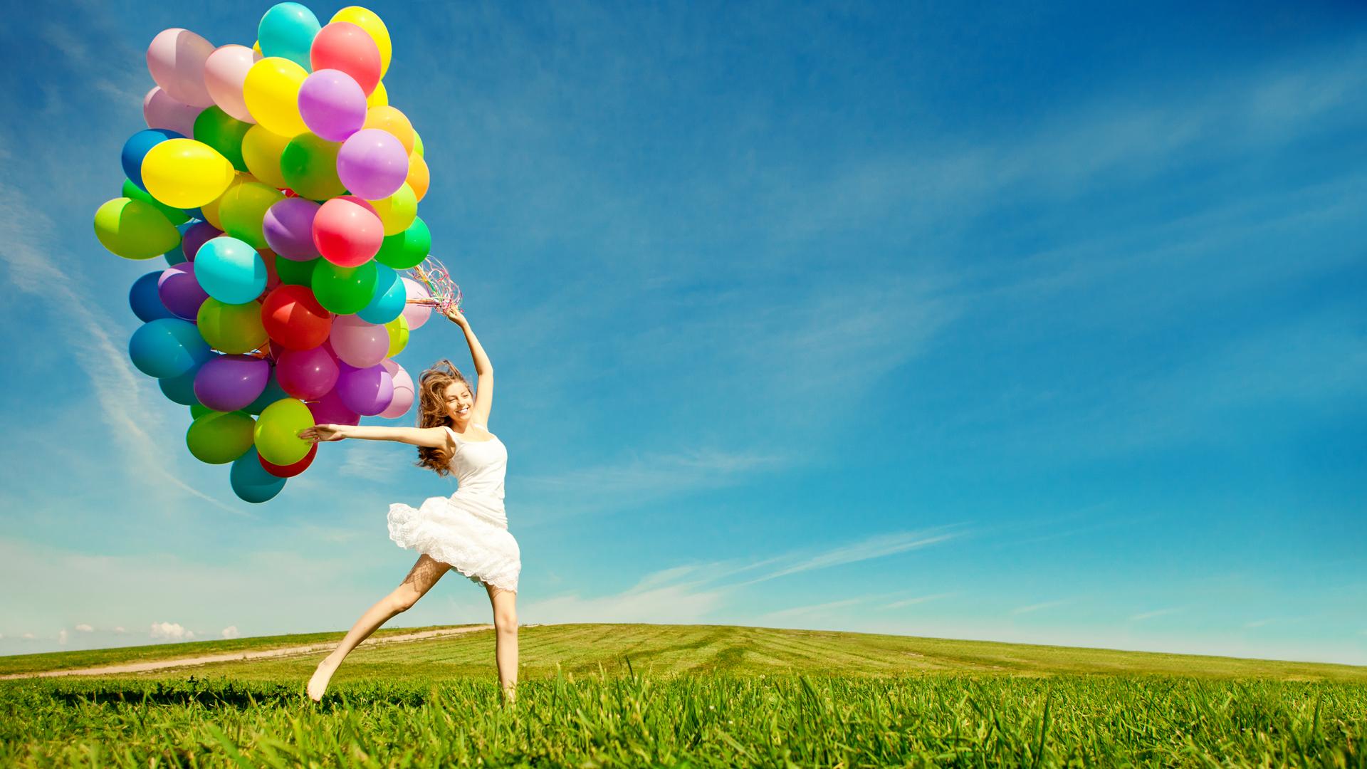Encontrar la felicidad todos los días en cualquier cosa que realices es la clave para una buena vida(Shutterstock)
