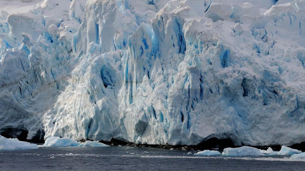 Las colonias con más pérdidas de población fueron las azotadas por mayores cambios climáticos (Fernando Bergagna)