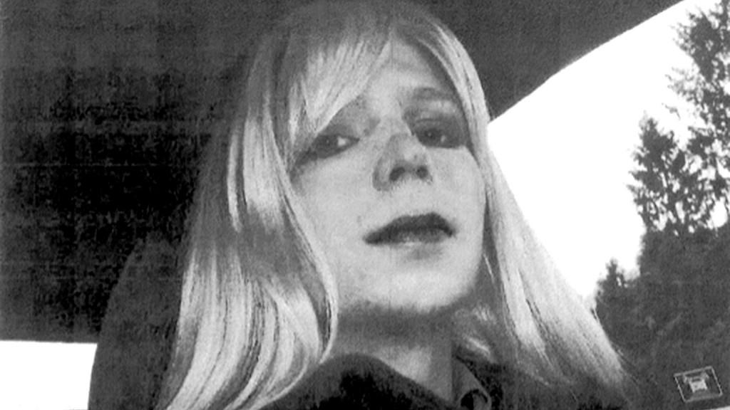 Chelsea Manning (AP)